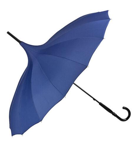 Pagode ombrello Cécile Vari Colori per Matrimonio Teatro Gothic-di lilienf...