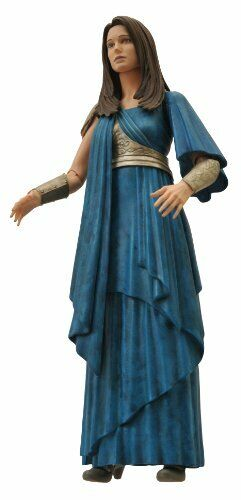 Thor 2 Movie The Dark World Jane Foster Marvel Select Action Figure