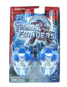 Walkie-Talkie-Transformers-Revenge-Robots-bambini-Film-VENDITORE-UK