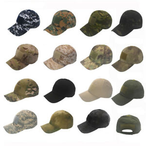 9a08b946bdf4c Image is loading Tactical-Operator-Camo-Baseball-Hat-Military-Army-Special-