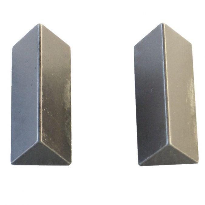BN Products Bolt Cutters Triple Cutting Edge Blade Set