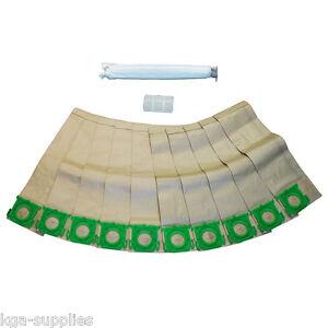 Kit De Service Sous Vide Pour Sebo X1.1, X2, X3 10 Sacs Filtres Hoover Sac Filtres-afficher Le Titre D'origine Soulager La Chaleur Et Le Soleil