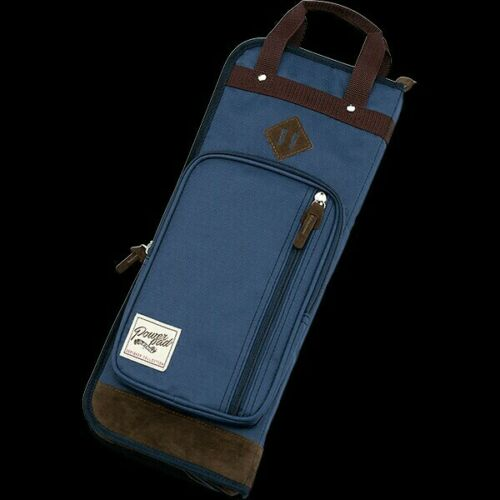 hat Lieferzeit bis 25.07.19 TAMA Powerpad Designer Stick Bag navy blue