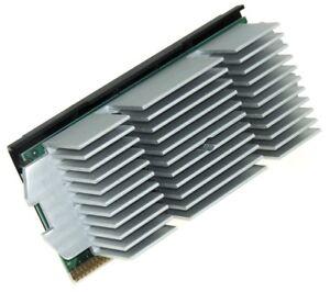 CPU-Intel-Pentium-III-SL3H6-600MHz-SLOT1-Refroidisseur