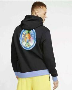 Nike Kyrie PINEAPPLE HOUSE Spongebob