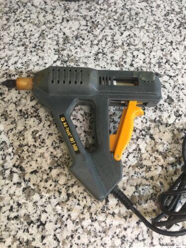 "Ad-Tech MT 500 industrial heavy duty hot melt glue gun 5//8/"" stick,"