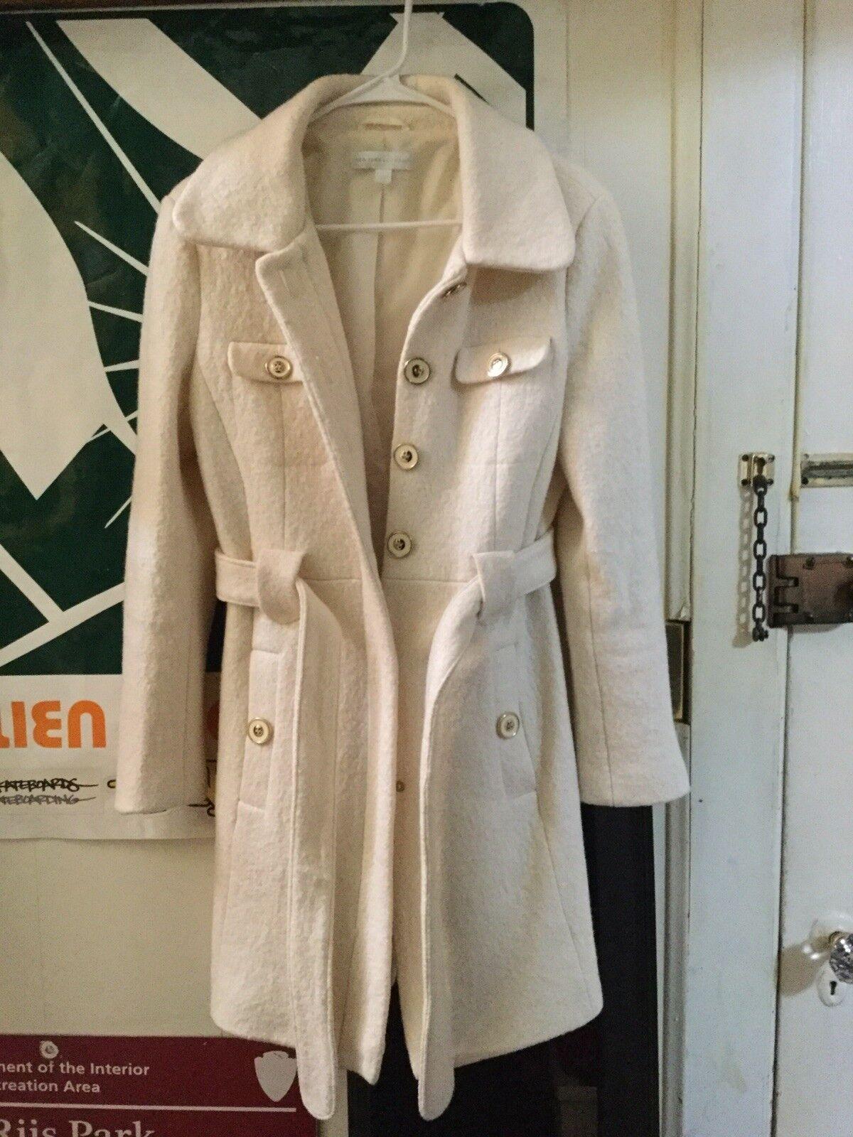 New York And Company Dress Coat