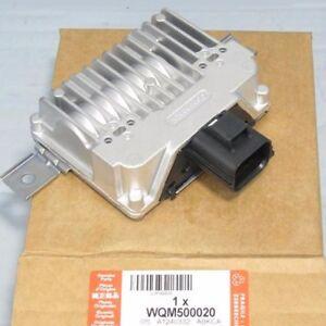 Details about LAND ROVER FUEL PUMP CONTROL MODULE RANGE LR4 LR2 RR SPORT  EVOQUE WQM500020 OEM