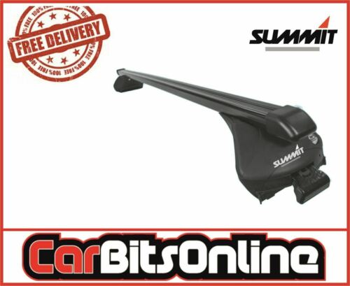 15-17 Roof Bars To Fit Citroën Cactus Pair Of Summit Bars