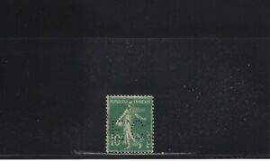 Perforé France N° 159 - Ec 27