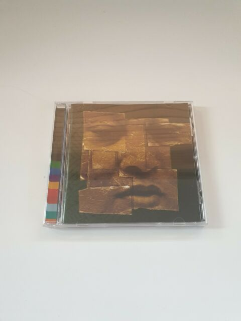 Dust to Gold by Nusrat Fateh Ali Khan & Party CD