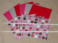 Stampin Up & Ki Memories Unconditional Palette Valentine's Day Card Kit 6