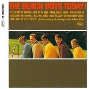 The-Beach-Boys-034-Today-Mono-amp-Stereo-034-CD-NUOVO