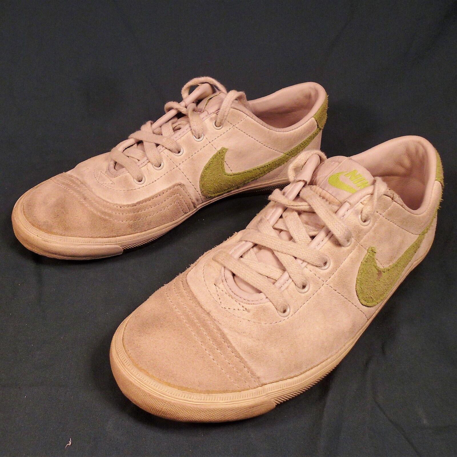 le scarpe scarpe scarpe nike come camminare bianco / verde 310267-031 7,5 occasionale | Online Shop  | Uomo/Donne Scarpa  90d630