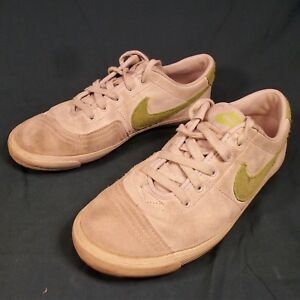 Passeggio Bianco Nike 310267 Numeri Casual Scarpe 5 031 7 Da Donna verde wqTOwAxR