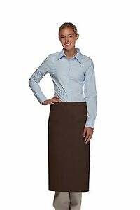 Daystar-Apron-1-Style-120-2I-double-inset-pocket-full-bistro-apron-Made-in-USA