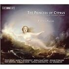 Fredrik Pacius - : The Princess of Cyprus (Incidental Music to the play by Zacharias Topelius, 2004)