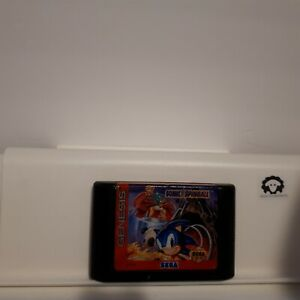 Sonic-Spinball-Sega-Genesis-Tested