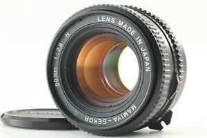 NEAR-MINT-MAMIYA-Sekor-C-80mm-F2-8-N-Lens-For-M645-1000S-Super-Pro-TL-JAPAN