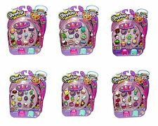 Shopkins Season 5 Mini Figure 12 Pack Assorted - Styles Vary