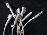 Original Apple A1184 A1330 A1344 MagSafe 60W LTip AC Adapter Repair Cord 85W 45W