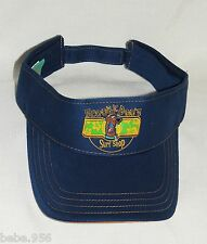 NEW SCOOBY DOO SUN VISOR CAP  WITH  ADJUSTMENT