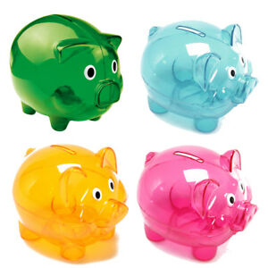 Kid-Gift-Cute-Coin-Clears-Piggy-Bank-Money-Box-Coins-Children-Saving-Gifts-Boxes