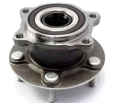 2014 2015 2016 2017 For Ford Taurus Rear Wheel Bearing and Hub Assembly x1
