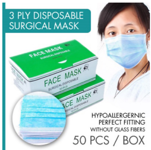 disposal mask medical