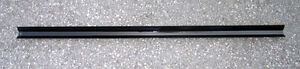 """Yakima Replacement Bicycle Roof Rack Upright Bike Tray Carrier 52"""" BLK"""