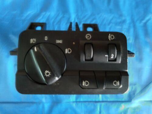 BMW 3er E46 Lichtschalter mit Automatikfunktion 6936821
