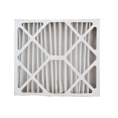Envirowise Quick Box Filters 25.5 x 20 x 4.7