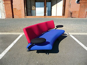 Artifort designer dreisitzer sofa orbit designklassiker three seater