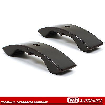 Audi VW 1.8L 1.8T Turbo Timing Camshaft Chain Tensioner Shoe Pads - 2PCS (Pair)