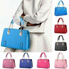 New Women Handbag Shoulder Bags Tote Purse PU Leather Lady Messenger Hobo Bag