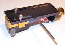 MC System LPAUDIO LP-MC80H selektiert von TechneAudio, incl. Headshell