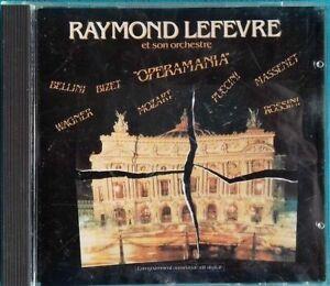 CD-Raymond-Lefevre-Und-Sound-Orchester-Ref-1043