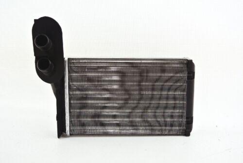 Wärmetauscher VW JETTA II 1.8 16V 1.8 KAT 1.8 Syncro