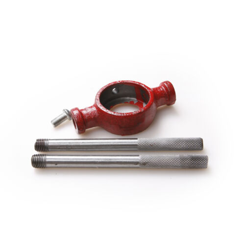 Wrench for M18-M22 45MM Red  Diameter Die Handle Stock Holder