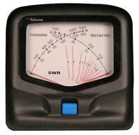 Mfj-822 Swr Meter, 1.8-200hz, 30/300w