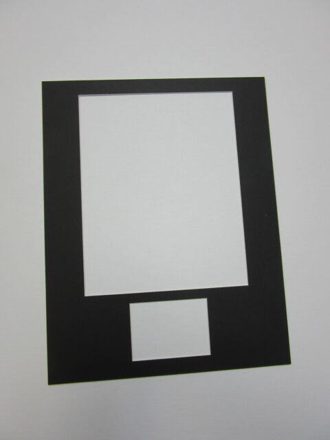 Buy Picture Frame Mat 11x14 For 8x10 Photo And Aceo Or Sports Card