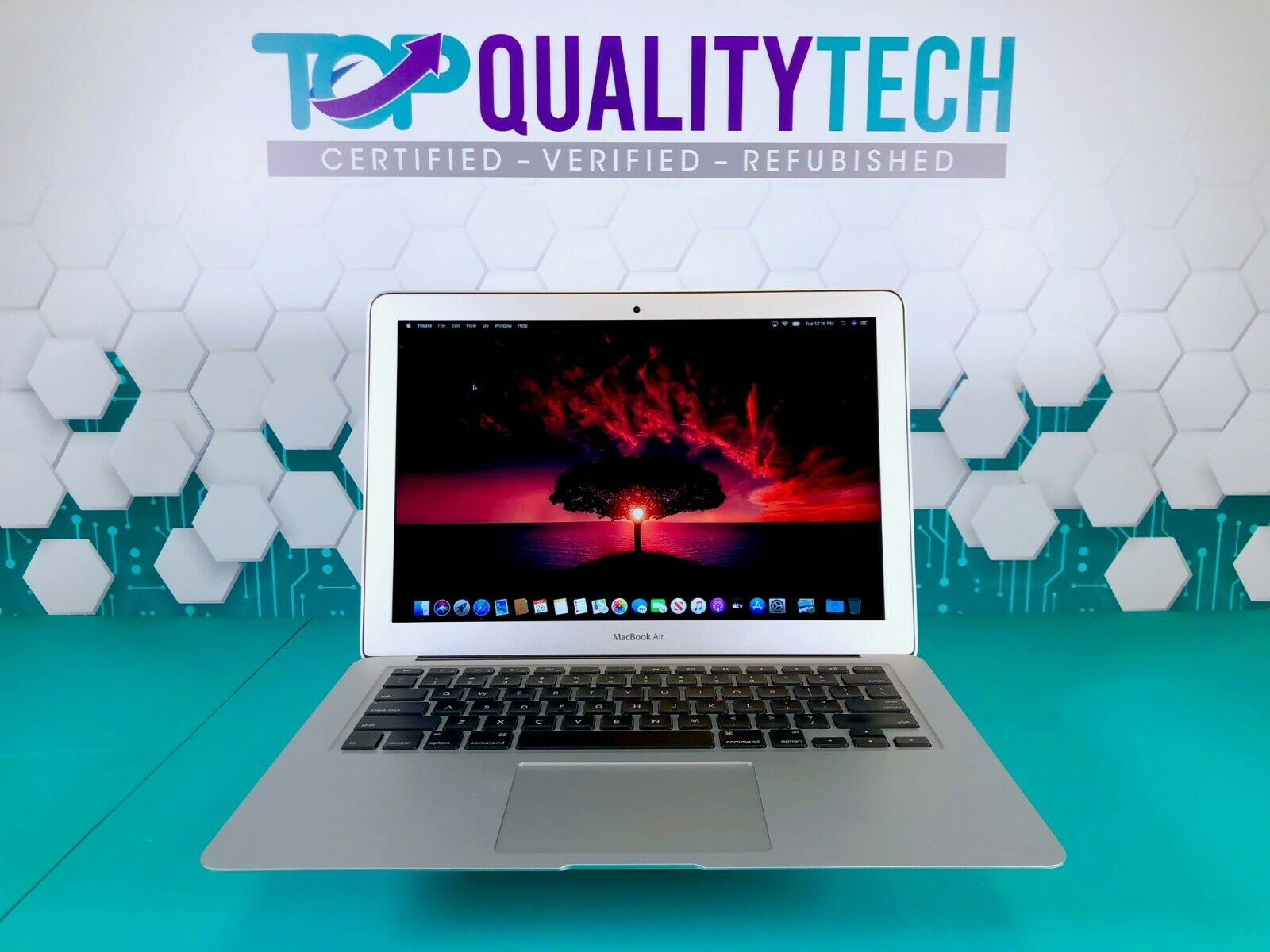Apple MacBook Air 13 inch Laptop / 3 YEAR WARRANTY / CORE i7 / SSD / OS2019. Buy it now for 565.00