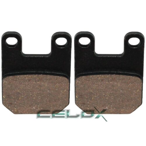 Front Brake Pads For Gas Gas TXT321 1999 GT32 Delta 330 1991