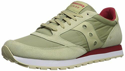 Saucony Originals Mens Jazz Original Fashion Sneaker 1- Select Price reduction Great discount