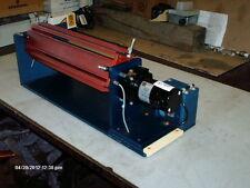 Bodine Electrical Heat Rotator Gear Motor 24a2bepm D3 130 Vdc 83 Rpm 18 Lb In