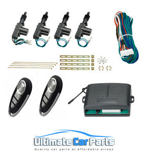 SALE-REMOTE-KEYLESS-CENTRAL-LOCKING-KIT-FOR-CITROEN