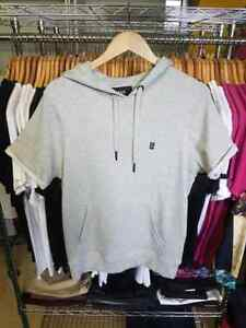 1-sweat-a-capuche-sans-manches-homme-UNKUT-HOODY-KANYE-taille-S-NEUF
