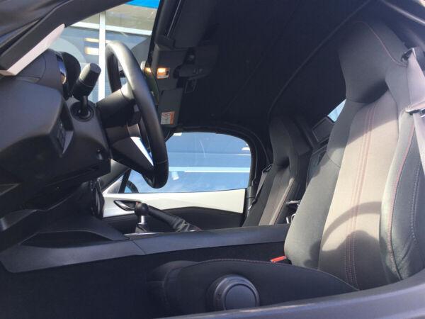 Mazda MX-5 1,5 Sky-G 131 Roadster billede 5