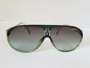 c0d457239a Image is loading Carrera-100-Aqua-Green-Fade-59mm-Sunglasses
