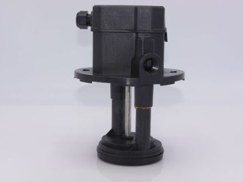 Kühlmittelpumpe Eintauchtiefe 85 mm 230 Volt 400 Volt Eintauchpumpe